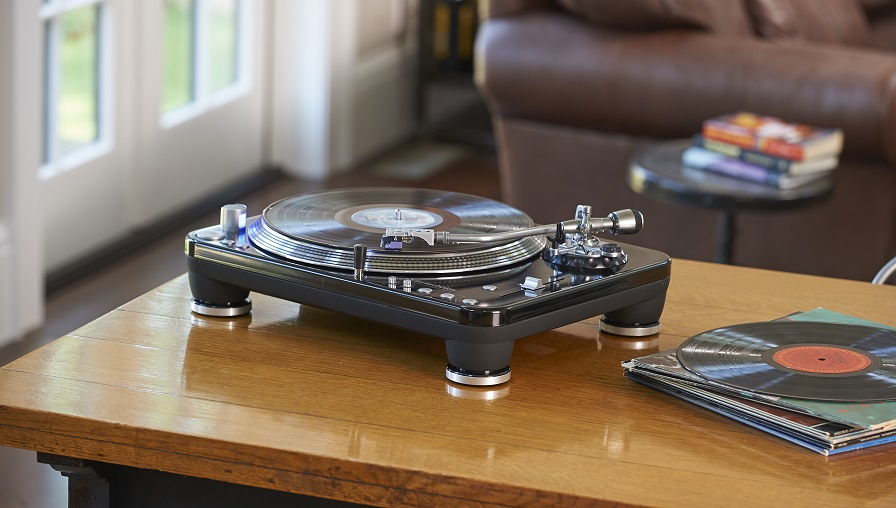 turntable drive