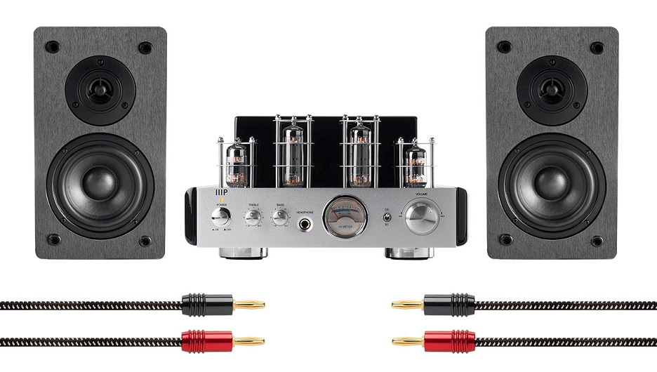 speakers for tube amplifier