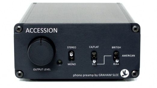 choose a phono preamp